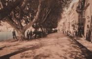 Bakrom prolazi rimska cesta iz 1 st.