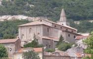 Crkva sv. Andrije bila porušena u velikom potresu