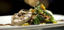 Bistro und Restaurants