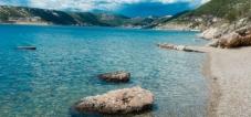 Spiaggia Melnić