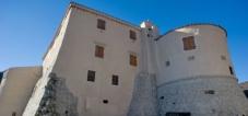 Il castello dei Frangipani