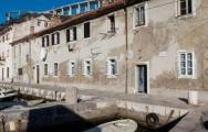 U Bakru se nalazi jedan od najstarijih mareograf na Jadranu i Sredozemlju
