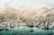 Bakar na prijelazu iz 18. u 19. stoljeće bio najveći grad u Hrvatskoj