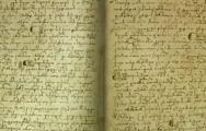 Bakar i Hreljin bili potpisnici Vinodolskog zakona 1288. godine