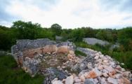 Crkvica sv. Ambroza u Škrljevu jedna od najstarijih na području Kvarnera
