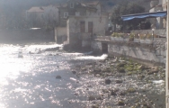 Bakarski zaljev izrazito bogat izvorima pitke vode