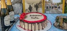 Bakarska torta