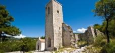 The Castle of Hreljin