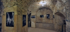 Crypt and Catacombs
