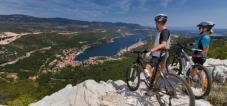 """Bicycle Routes """"Bakar bike"""""""